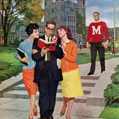 """Picking Poindexter"", October 17, 1959"