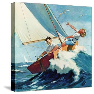 """""""Seasick Sailor"""", August 22, 1959"""