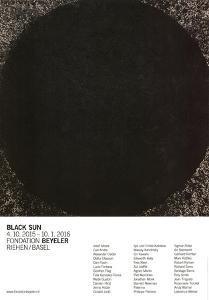 Cheever by Richard Serra