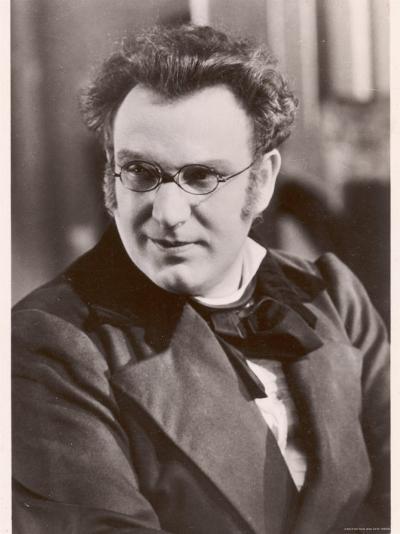Richard Tauber, Austrian Opera Singer Based in Britain--Photographic Print