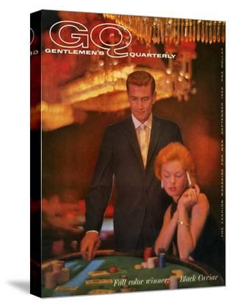 GQ Cover - September 1959