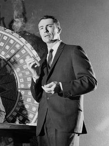 GQ - September 1959 by Richard Waite