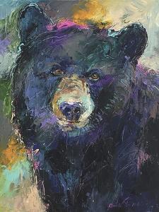 Art Bear by Richard Wallich
