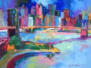 Brooklyn by Richard Wallich