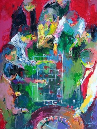 Roulette by Richard Wallich