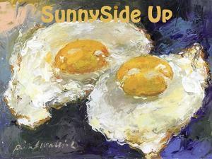 SunnySide Up by Richard Wallich