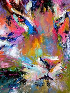 Tiger by Richard Wallich