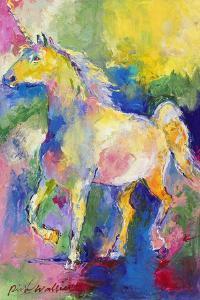 Unicorn by Richard Wallich