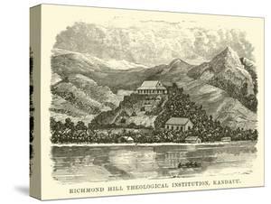 Richmond Hill Theological Institution, Kandavu