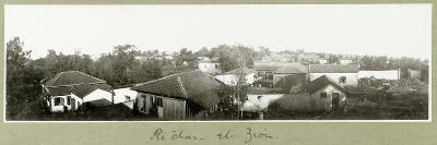 Richon-El-Zion, 30th December 1917-Capt. Arthur Rhodes-Giclee Print