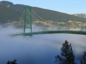Stanley Park, Vancouver, British Columbia, Canada by Rick A. Brown