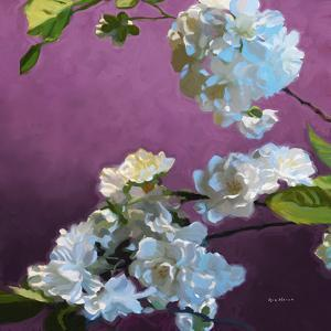 Blossom I by Rick Novak