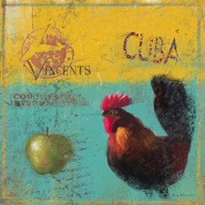 Cuba 01 by Rick Novak
