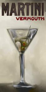 Martini Vermouth by Rick Novak