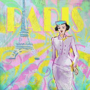 Paris by Rick Novak