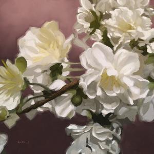 Roses IV by Rick Novak