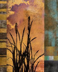 Sawgrass II by Rick Novak
