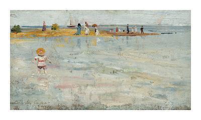 Rickett's Point, Beaumaris, Sandringham-Charles Conder-Premium Giclee Print