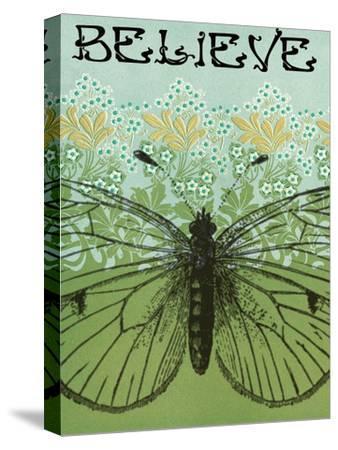 Believe Butterfly