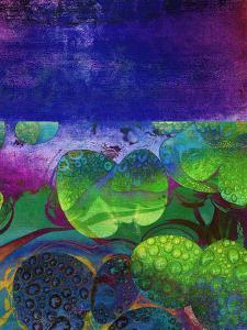 Botanical Elements I by Ricki Mountain
