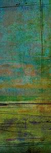 Sea Floor II by Ricki Mountain