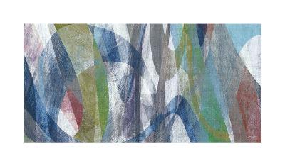 Ride 2-John Butler-Giclee Print