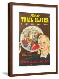 Ride the Trail Blazer