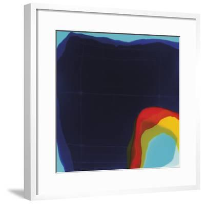 Ride The Wave--Framed Giclee Print