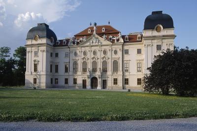 Riegersburg Castle--Giclee Print