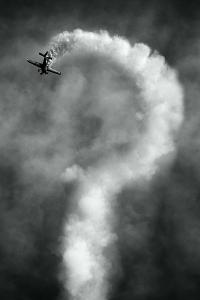 Questions About This Manoeuvre? Anyone? No? by Riekus Reinders