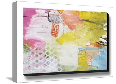 Right of Way-Natasha Barnes-Stretched Canvas Print