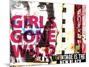 Girls Gone Wild by Rikke Axelsen