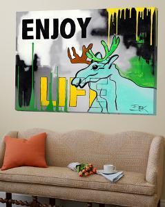 Enjoy Life by Rikke Bek