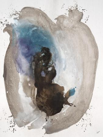 Intuition II by Rikki Drotar