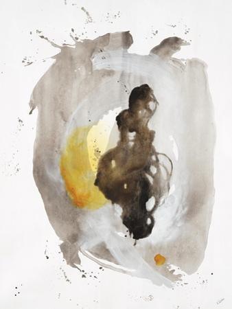 Intuition VI by Rikki Drotar