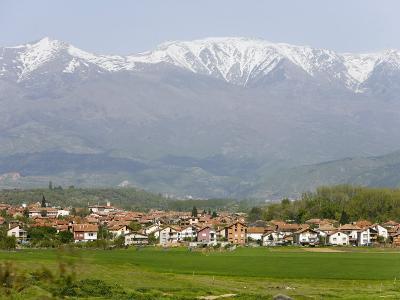 Rila Mountains, Bulgaria, Europe-Marco Cristofori-Photographic Print
