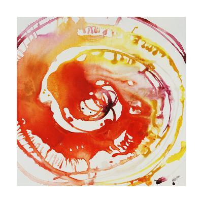 Ring Pop III-Rikki Drotar-Giclee Print