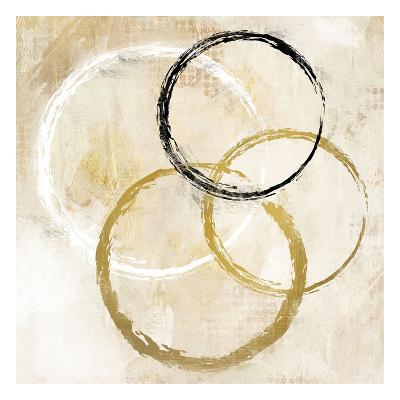Ring Time 1-Kimberly Allen-Art Print