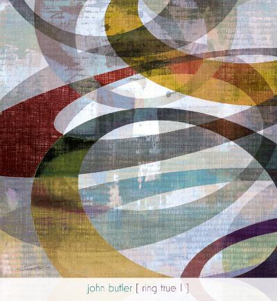 Ring True I-John Butler-Art Print