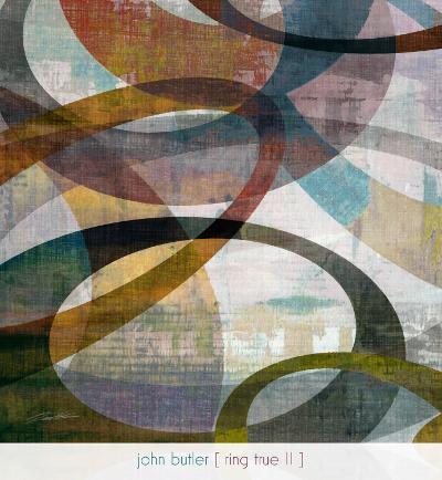 Ring True II-John Butler-Art Print