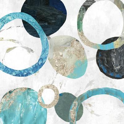 Rings II-Tom Reeves-Art Print
