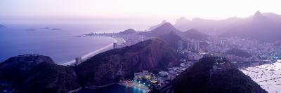 Rio De Janeiro, Brazil--Photographic Print