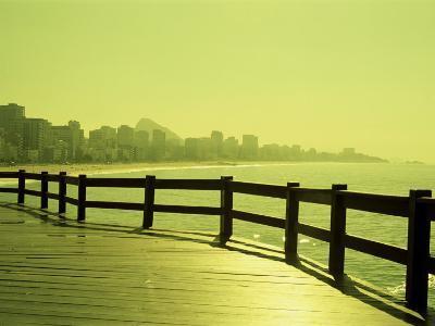 Rio de Janeiro Brazil--Photographic Print