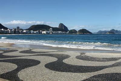 Rio De Janeiro-luiz rocha-Photographic Print