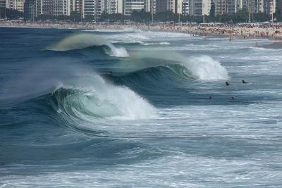 Rio De Janeiro- sattriani-Photographic Print