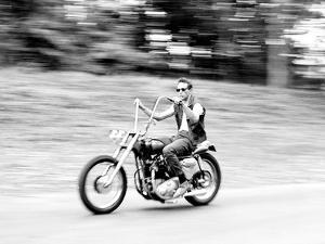 Easy Rider by Rip Smith