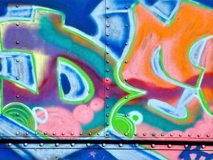 Graffiti No. 4 by Rip Smith