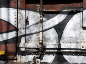 Graffiti No. 5 by Rip Smith