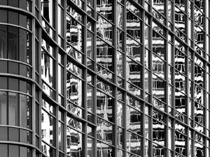 Reflections in Windows by Rip Smith