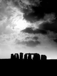 Stonehenge by Rip Smith